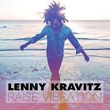 Raise Vibration - 2 DISC SET - Lenny Kravitz (2018, Vinyl NEUF)