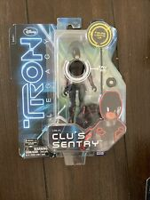 Clu'S Sentry - 3.75in Figure - New & Sealed - Tron Legacy - Spin Master