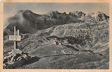 BC43061 Nebelhorn Aligauer Alpen Edmund Probst Haus  germany
