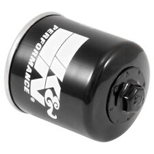 Powersports Replacement Performance Engine Oil Filter Spin On K and N KN-303 K&N