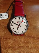 Mondaine Orologio Swiss Made FS100