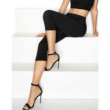 5e88bae0516 Hanes Bodywear Seamless Capri With ComfortFlex Waistband Hst007