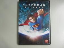SUPERMAN RETURNS - DVD