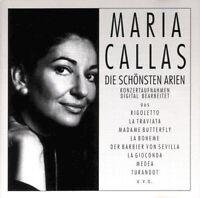Maria Callas Die schönsten Arien (1952-61/96, LMS) [2 CD]