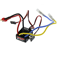 Kyosho Outlaw Rampage EP 2WD 1/10: Orion 45A Brushed Waterproof ESC, LiPo Compat
