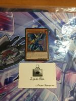 Yu-gi-oh!  Dragon aux Yeux Bleus Rayonnants : LCKC-FR008 -