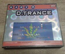 D. Trance Vol. 1  (1995) | 3 CD | Gary D.