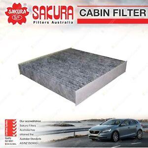 Sakura Cabin Filter for Nissan Elgrand E51 Petrol 3.5L V6 24V 05/02-08/10