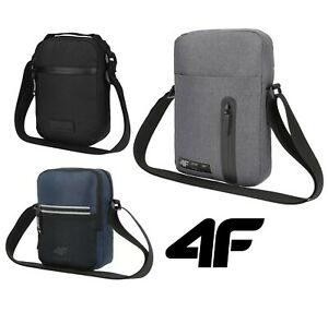 Men's 4F Sports Shoulder Bag Cross Body Sachet H4L20