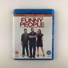 Funny People (Blu-ray, 2009)
