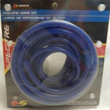 Spectre 28906 Blue Pure Silicone Vacuum Line Hose Kit 10' 4mm 5' 6mm 2' 10mm
