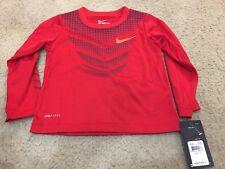 95ba07d70 Nike Long Sleeve Unisex Kids' Tops & T-Shirts for sale | eBay