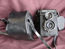 Lubitel 166 B medium format Film camera + Engl. manual .