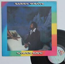 "Vinyle 33T Barry White  ""Stone gon' """
