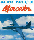 "Cal Smith Plans: Martin P4M-1 Mercator Navy Patrol Bomber 50"" Wingspan (1954)"