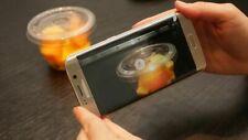 Samsung Galaxy S6 Edge - 32GB-Sbloccato SIM Gratis Smartphone livellata