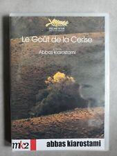 DVD LE GOUT DE LA CERISE Palme d'or Cannes 1997 ABBAS KIAROSTAMI neuf MK2