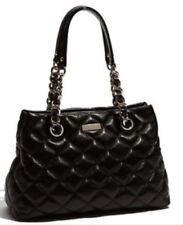 KATE SPADE AUTH $498 Women's Gold Coast - Maryanne Small Quilted Leather Bag