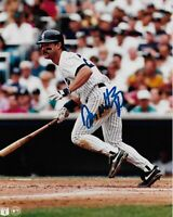 Don Mattingly 8 x10 Autographed Signed Photo ( Yankees ) REPRINT