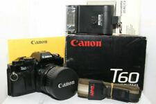 Fotocamere analogiche SLR esposimetro integrati