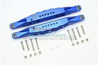 GPM SB014L ALUMINUM REAR LOWER TRAILING ARMS TEAM LOSI 1/6 SUPER BAJA REY 4X4