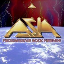 Asia - Progressive Rock Friends [New CD]