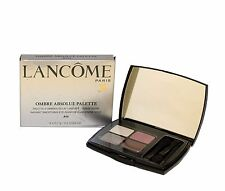 LANCOME OMBRE ABSOLUE QUAD PALETTE SMOOTHING EYE-SHADOW #A10- 4*0.024 OZ. (D)