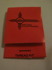 PALO PINTO GENERAL HOSPITAL TX THREAD KIT THIS LOCATED IN PALO PINTO COUNTY TX