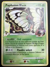 Carte Pokemon PAPILUSION 17/147 Rare PLATINE VAINQUEURS SUPREMES FR NEUF