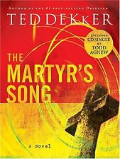 The Martyrs Song (The Martyrs Song Series, Book 1) (With CD) by Ted Dekker