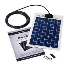 PV logica semi-flexible Solar Panel Kit - 10 WATT