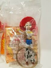 NIP McDonalds Happy Meal Toy Story 2 # 8 JESSIE 1999