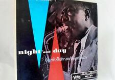 Charlie Parker...Night and Day #1 Verve records 1957