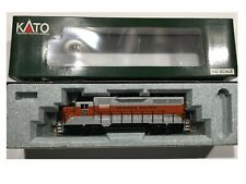 Kato 37-02G H0 EMD GP35 Western Pacific #3009 With DB Phase Ia