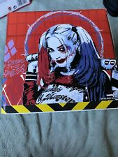 Hot Wheels 2016 SDCC Exclusive SUICIDE SQUAD | HARLEY QUINN Diecast Vehicle NEW