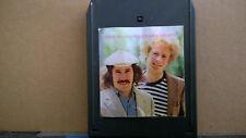 Simon & Garfunkel-Greatest Hits-Columbia-PCA 31350-Stereo-8Track-NonProfit Org