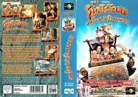(VHS) The Flintstones - Die Familie Feuerstein - John Goodman, Rick Moranis