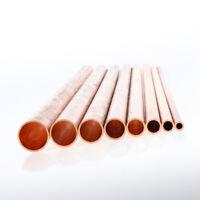 Barre di ottone Rod Tube di ottone tondo di rame diametro 6-20mm per ect fai da