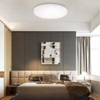 Super Thin LED Ceiling Lights Downlight Flush Mount Modern Home Fixture Lamp220V
