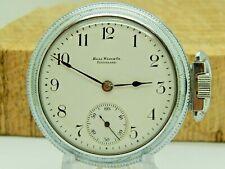 Rare Elgin GR 327 BALL Comm Standard 16 jewel 18 size Pocket Watch Only 250 made