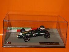 1967 F1 Denis Hulme  BRABHAM BT24  1:43 Scale