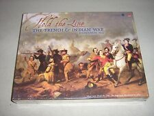 Hold the Line: The French & Indian War (New)