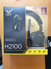 Corsair H2100 Wireless Gaming Headset