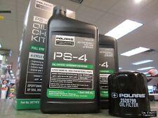 Pure Polaris Oil Change Kit Sportsman 570 2014-2018 Sportsman 570 Oil Change