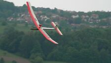 Amigo II / 80  inch  Sailplane, Glider, RC AIrplane Printed Plans & Templates