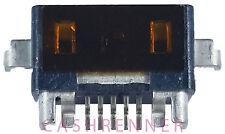 Toma de carga Connector conector USB revertido Connector port Dock Sony Xperia V