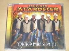 CD / CONJUNTO ATARDECER / CONTIGO PARA SIEMPRE / NEUF SOUS CELLO