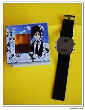 Kuroshitsuji Black Butler Manga Anime Montre/ Watch 黒執事