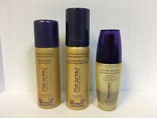 Pai Shau Travel Set Design Ritual - Biphasic Infusion, Mousse, Sublime Hairspray