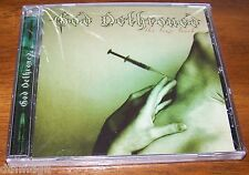GOD DETHRONED - The Toxic Touch CD   DUTCH DEATH METAL   +New & Sealed+